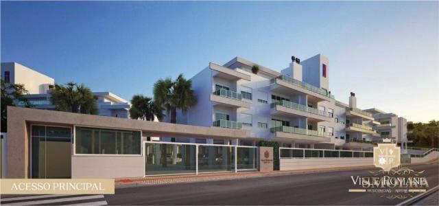 Apartamento à venda com 2 dormitórios em Jurerê, Florianópolis cod:6707 - Foto 6