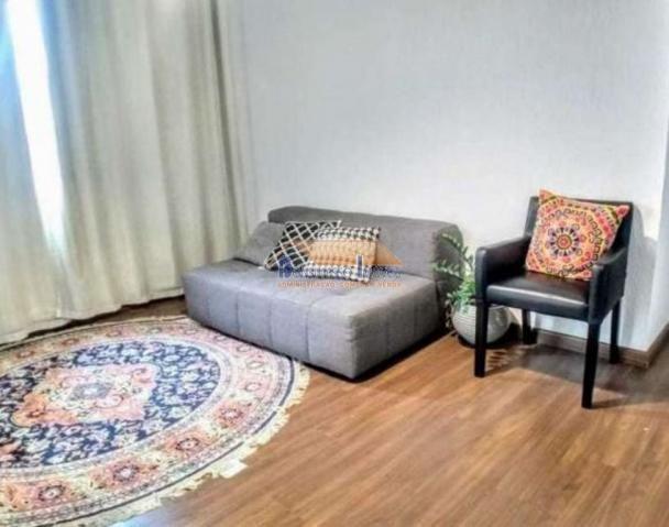 Apartamento à venda com 2 dormitórios em Santa efigênia, Belo horizonte cod:44417