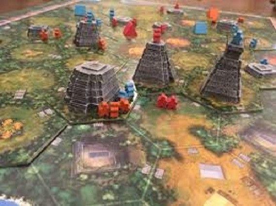 Board game Tikal Conclave - Foto 3