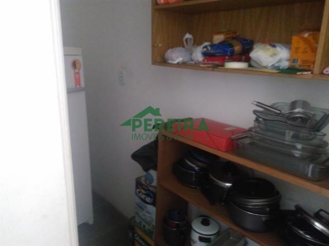 Apartamento à venda com 4 dormitórios cod:705034 - Foto 8
