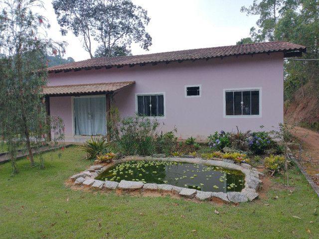 Chácara região Paraju - Foto 4