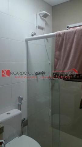 Casa em condomínio com 3 quartos no VILLAGE RAMOS - Bairro Jardim São Tomás em Londrina - Foto 9