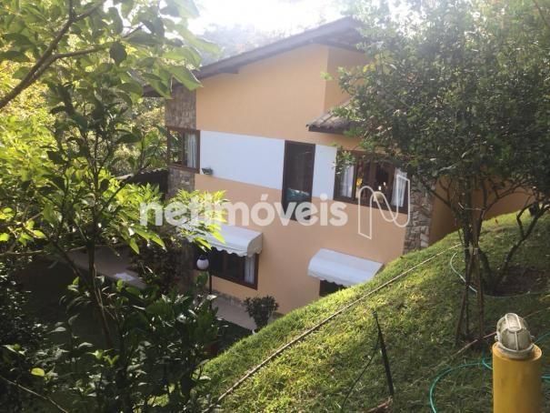Casa à venda com 4 dormitórios em Pedra azul, Domingos martins cod:771525 - Foto 8