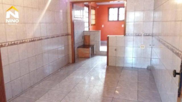 Casa com 4 dormitórios à venda, 166 m² por R$ 300.000,00 - Bom Sucesso - Gravataí/RS - Foto 5