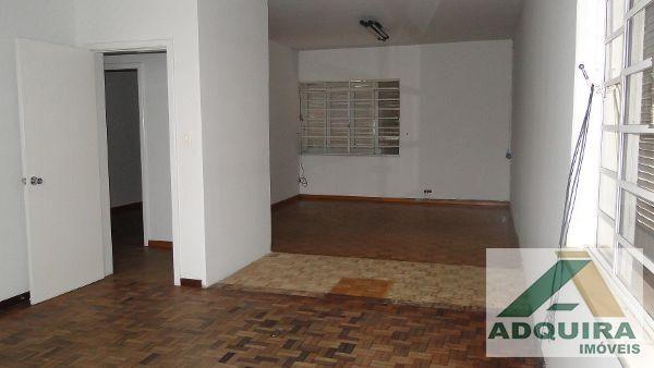 Casa com 4 quartos - Bairro Centro em Ponta Grossa - Foto 12
