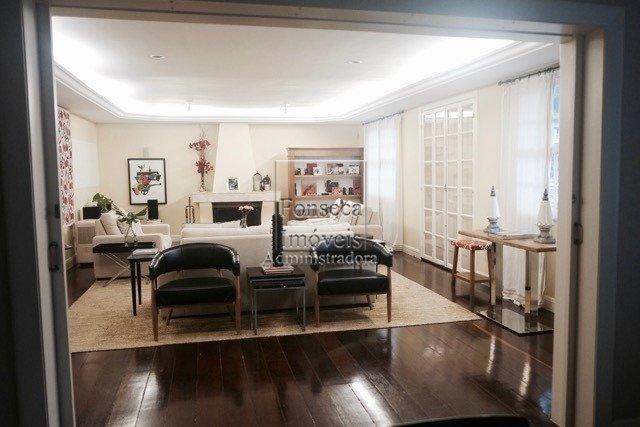 Casa à venda com 4 dormitórios em Quitandinha, Petrópolis cod:4219 - Foto 5