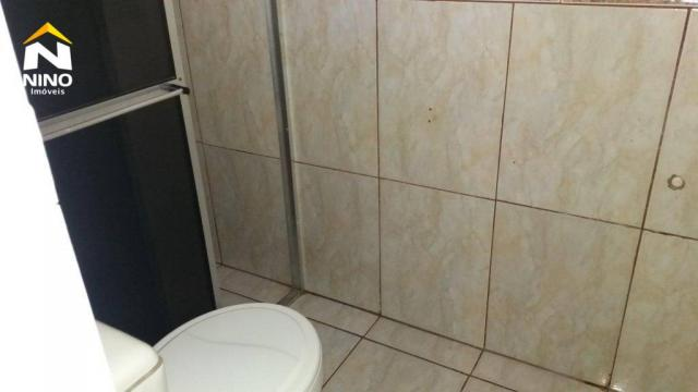 Casa com 4 dormitórios à venda, 166 m² por R$ 300.000,00 - Bom Sucesso - Gravataí/RS - Foto 9