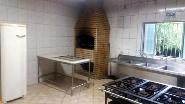 Chácara à venda com 4 dormitórios em Chácaras virgínia, Suzano cod:4021 - Foto 13