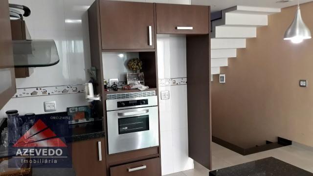 Casa à venda com 4 dormitórios em Vila nossa senhora das vitorias, Mauá cod:4926 - Foto 14
