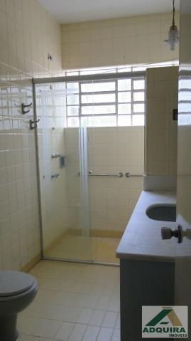 Casa com 4 quartos - Bairro Centro em Ponta Grossa - Foto 14