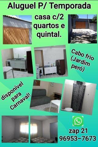 Casa Temporada Dunas Pero - Foto 16