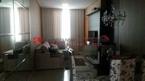 Casa em condomínio com 3 quartos no VILLAGE RAMOS - Bairro Jardim São Tomás em Londrina - Foto 10