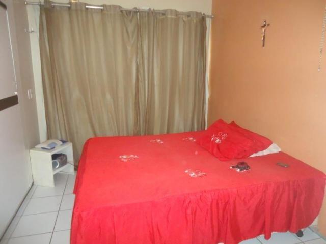 Apartamento com 3 dormitórios à venda, 64 m² por R$ 260.000 - Damas - Fortaleza/CE - Foto 10