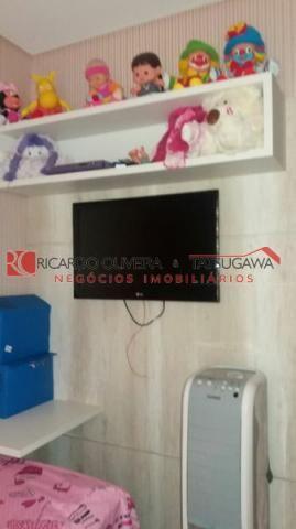 Casa em condomínio com 3 quartos no VILLAGE RAMOS - Bairro Jardim São Tomás em Londrina - Foto 17