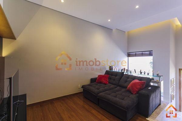 Casa em condomínio com 3 quartos no CONDOMINIO. BELLA VITTA - Bairro Jardim Montecatini em - Foto 19