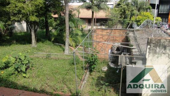 Casa com 4 quartos - Bairro Centro em Ponta Grossa - Foto 19
