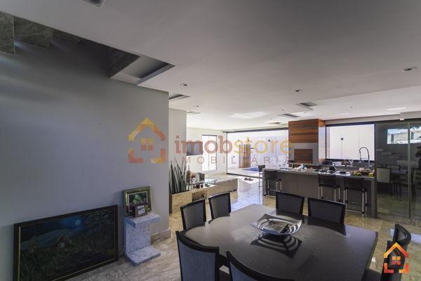 Casa em condomínio com 3 quartos no CONDOMINIO. BELLA VITTA - Bairro Jardim Montecatini em - Foto 2