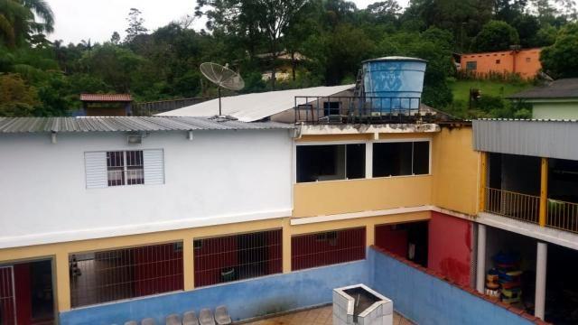 Chácara à venda com 4 dormitórios em Chácaras virgínia, Suzano cod:4021 - Foto 14