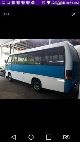 Micro ônibus volare - Foto 2