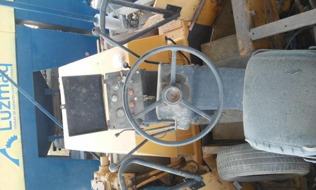 Rolo liso compactador - Foto 2