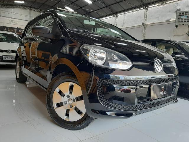 Volkswagen up 2015/2016 1.0 take ma 8v flex 4p manual - Foto 2