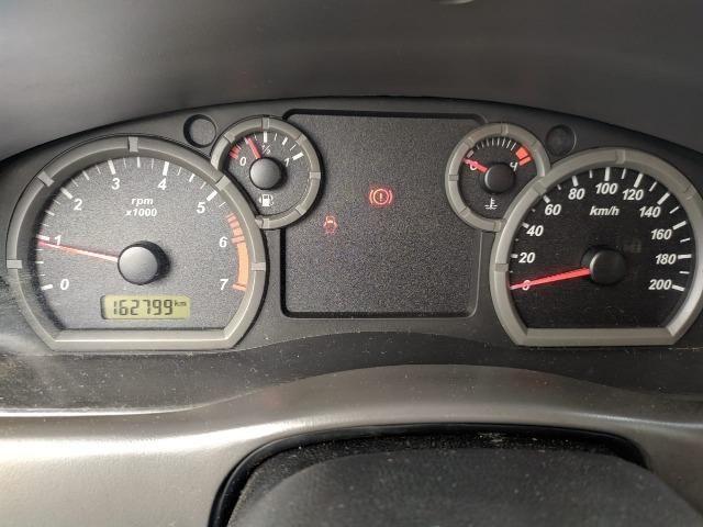 Ford Ranger 2.3 XLT 4X2 CD Gasolina 4P - 2009 - Foto 5