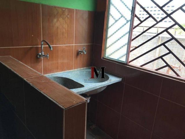 Alugamos apartamento em vila com 2 quartos proximo a TV Rondonia - Foto 12