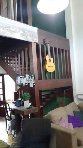 Casa 3 quartos com suíte na Morada da Colina - Foto 5
