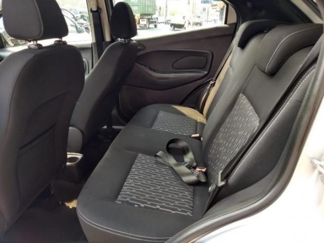 Ford ka 2015 1.5 se plus 16v flex 4p manual - Foto 5