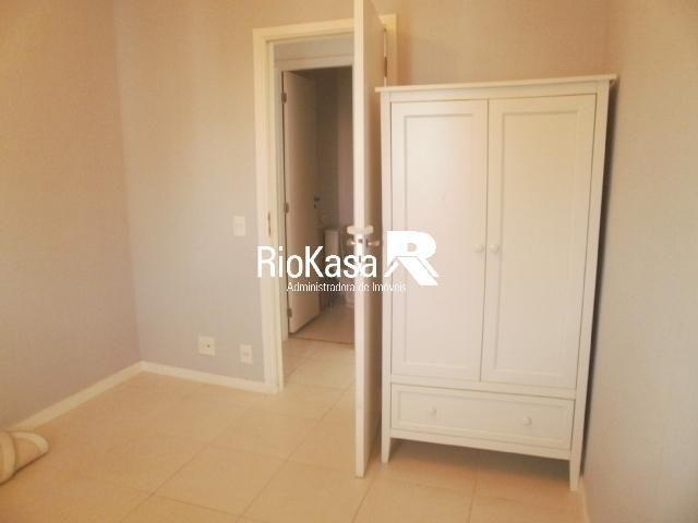 Apartamento - BARRA DA TIJUCA - R$ 2.500,00 - Foto 13