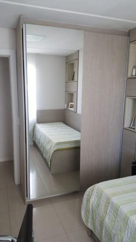 Murano Imobiliária vende apartamento de 2 quartos na Praia da Costa, Vila Velha - ES. - Foto 16