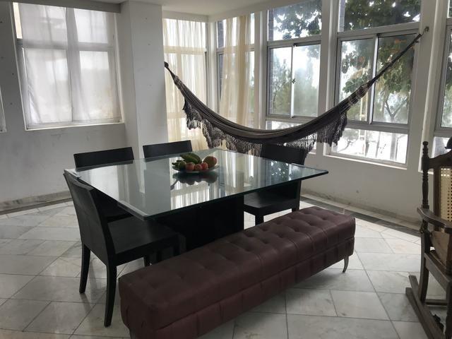 Apartamento Beira mar boa viagem - Foto 2