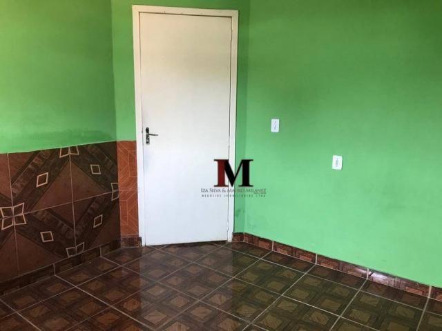 Alugamos apartamento em vila com 2 quartos proximo a TV Rondonia - Foto 7