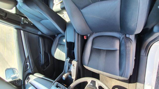 Honda Civic Touring 1.5 Turbo - Foto 8