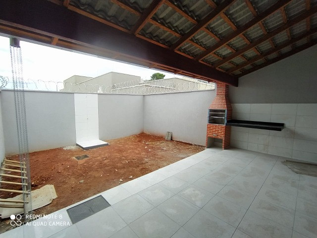Casa De 2 Quartos - Moinho dos Ventos - Goiânia - Foto 11