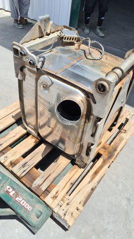Catalisador Mercedes bens 2036 2012 - Foto 3