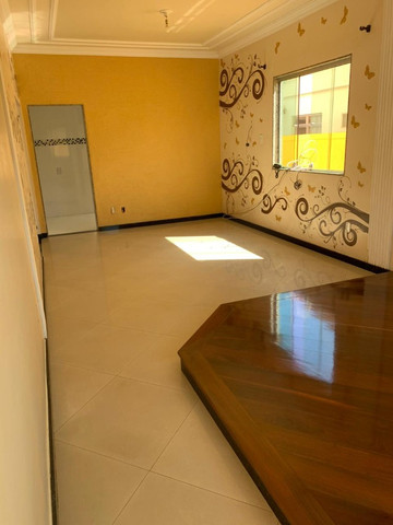 Vendo excelente casa de 3 quartos com piscina em condomínio fechado no Fundão - Foto 8