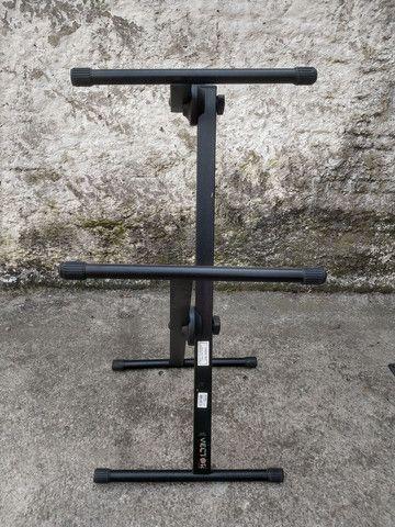 Pedestal para cubo de guitarra/baixo - Foto 2