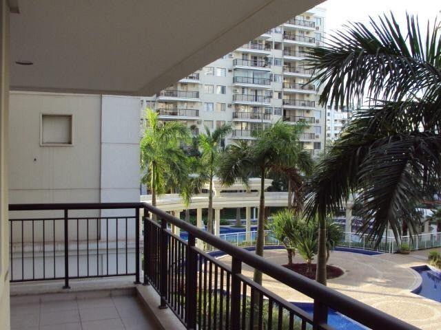Lindo apartamento com 2 Quartos no Recreio dos Bandeirantes - Barra Family