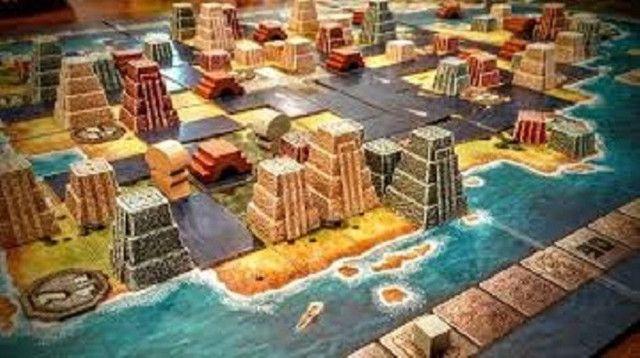 Board game Mexica Novo Conclave - Foto 2