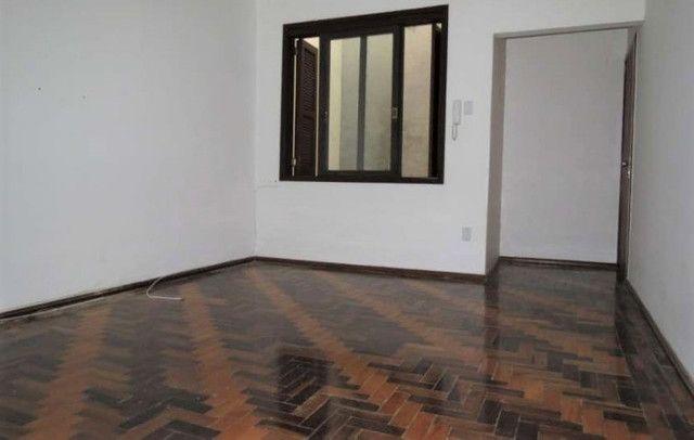 Vendo ou Troco Apartamento na Rua Luzitana