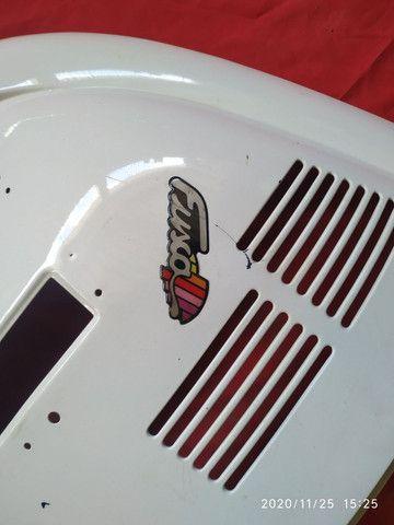 Tampa motor Fusca 80 ou Itamar - Foto 3