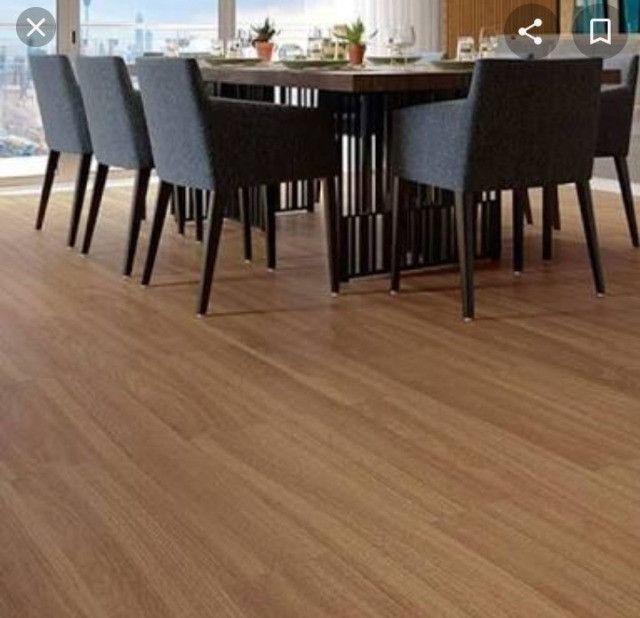 Promoção de piso laminado e vinílico!!!!!!! - Foto 4