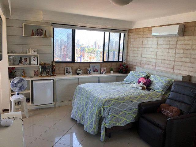Manaíra - Vendo Excelente Apto com 216m2, 04 Suítes e vista permanente - Foto 13