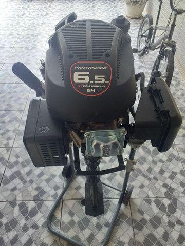 Motor para barco