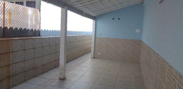 Casa 5 qtos com piscina frente para Praia - Foto 9
