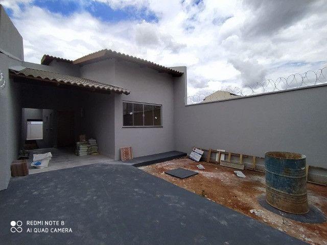 Casa De 2 Quartos - Moinho dos Ventos - Goiânia - Foto 8