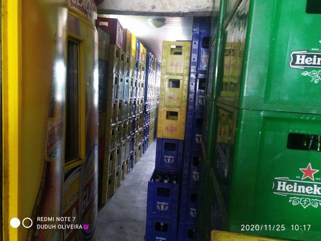 Tele cerveja ótimo negócio valor:120.000 - Foto 3