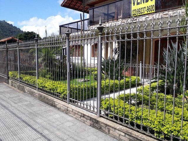 Casa conego nova friburgo 3 pavimentos - Foto 2
