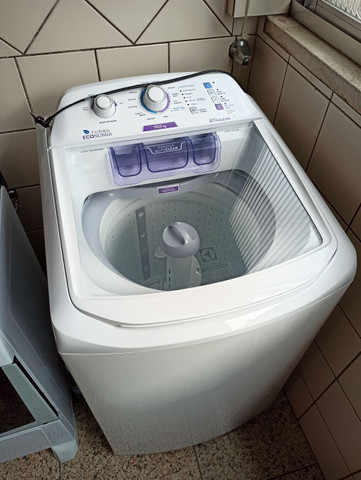 Máquina de lavar Electrolux 10,5kg